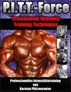 PITT Force, Muskelaufbau, Kraftzuwachs, Fitness