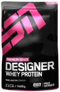 Proteinpulververgleich Whey Protein