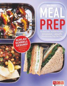 Meal Prep Bedeutung Erklärung Buchempfehlung