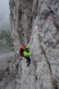 klettern,Bergsteigen