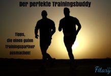 Trainingsbuddy Trainingspartner