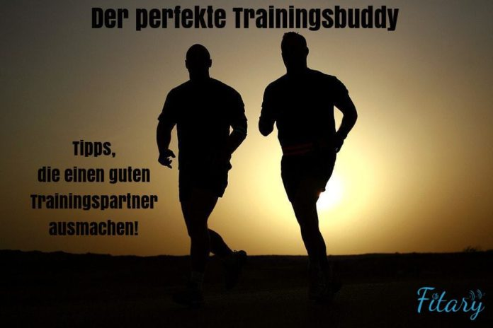 Trainingsbuddy Trainingspartner