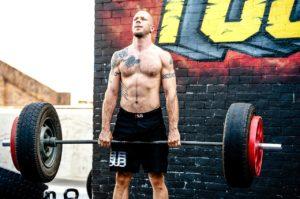 Kreuzheben, PITT Force, Muskelaufbau, Kraftaufbau, Fitness, Kraftzuwachs