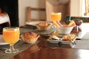 Frühstück, Diät und Abnehmlügen