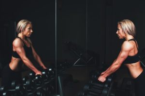 Fitness, Motivation, Kraftaufbau, Muskelaufbau, Kraftzuwachs
