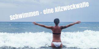 schwimmen, Muskelaufbau, abnehmen, Gewichtsverlust, Kraftausdauer