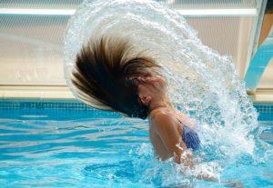 Schwimmen, Abnehmen, Muskelaufbau, Kraftausdauer
