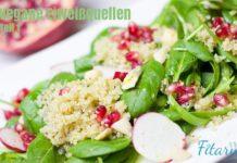 vegane Eiweißquellen, vegane Proteinquellen Teil 1