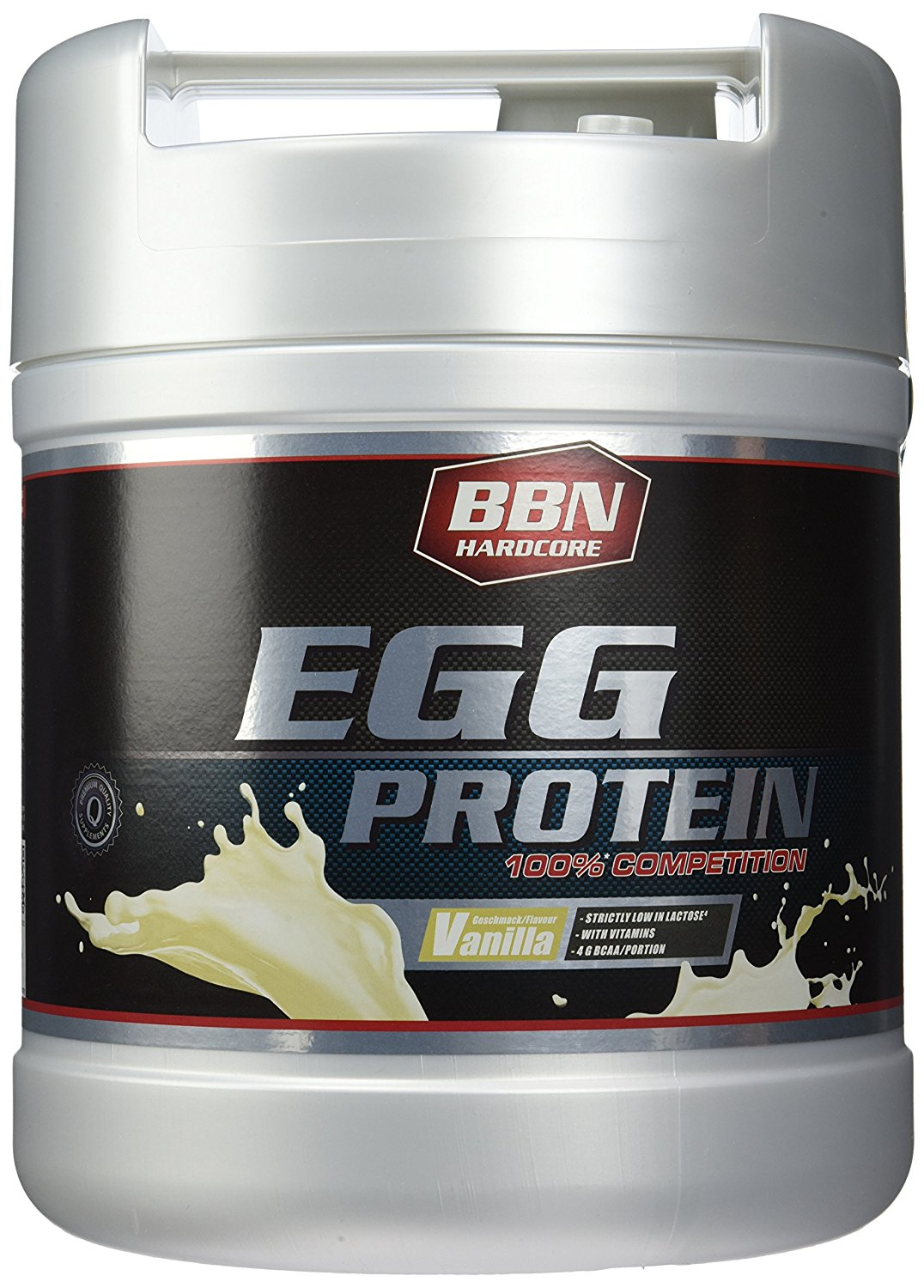Egg-Protein, Ei-Protein, Supplement