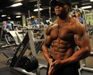 Omega 3 zum Muskelaufbau