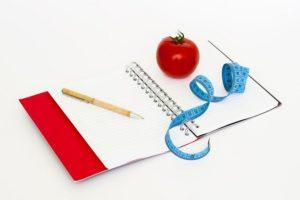 Kaloriendefizit abnehmen