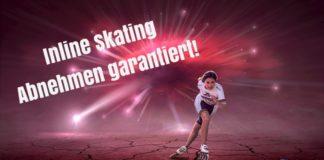 Inline Skating abnehmen