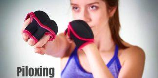 Trendsportart Fitnesstrend Piloxing Training