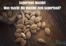 Superfood Mandel