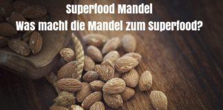 Superfood Mandel
