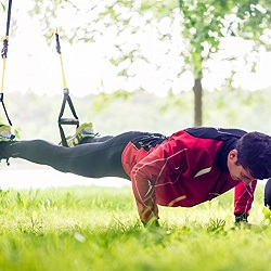 Fitness Zubehör Sling Trainer