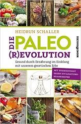 Paleodiät Paleoernährung Steinzeitdiät Kochbuch