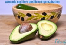 Superfood Avocado