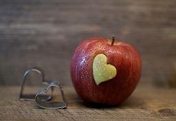 5 Gesunde Lebensmittel Apfel