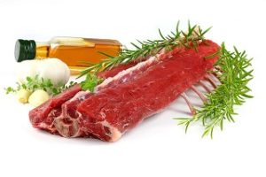 5 gesunde Lebensmittel Lammfleisch