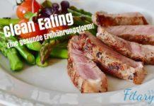Clean Eating gesunde Ernährungsform