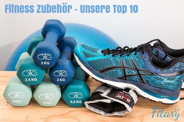 Fitness Zubehör Top 10