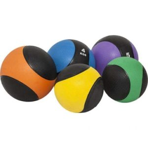 Functional Fitness Training Medizinball