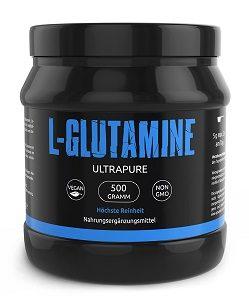 Glutamin Dosierung Empfehlung Einnahme