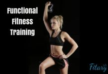 Functional Fitness Training