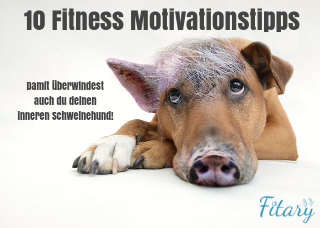 Fitness Motivationstipps