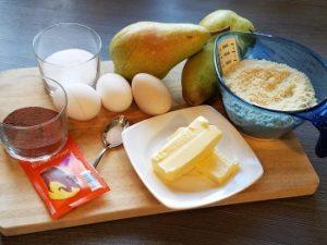 Low Carb Schokokuchen Low Carb Dessert
