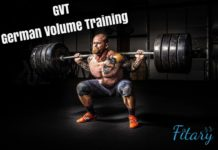 German Volume Training GVT