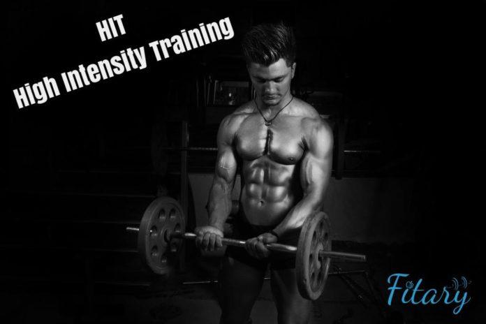 HIT (High Intensity Training) für mehr Muskeln und Kraft