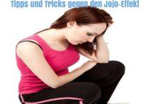 Jojo-Effekt vorbeugen, Jojo-Effekt verhindern