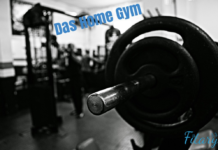 Das Home Gym