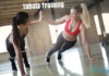 Tabata Training Intervall Training Fett verbrennen