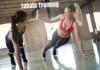Tabata Training Intervall Training Fett verbrennen