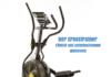 Crosstrainer - Effektiv und gelenkschonend abnehmen